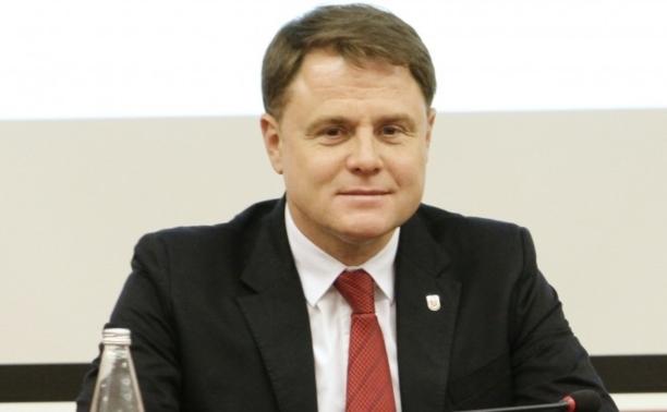 Владимир Груздев: От введения налога с продаж пострадает региональный бюджет