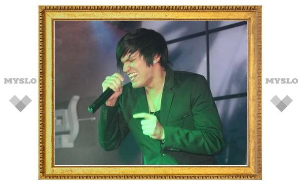 В клубе «Премьер» выбрали лучших певцов караоке!