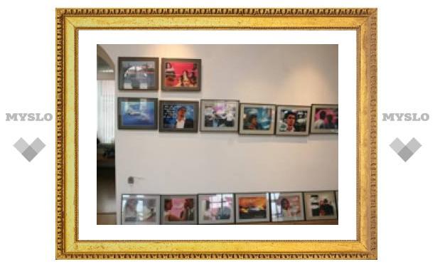 История любви в фотографиях (ФОТО)