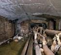 УК «Фасад будущего» обязали устранить антисанитарию в подвале дома на Косой Горе