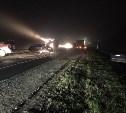 За три дня в Тульской области в авариях пострадали 5 детей