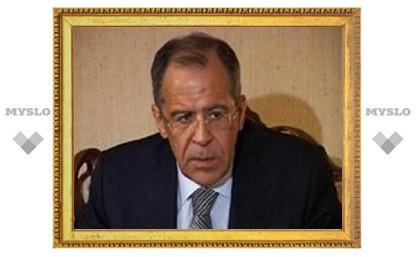 Лавров: Россия не собирается воевать с Грузией