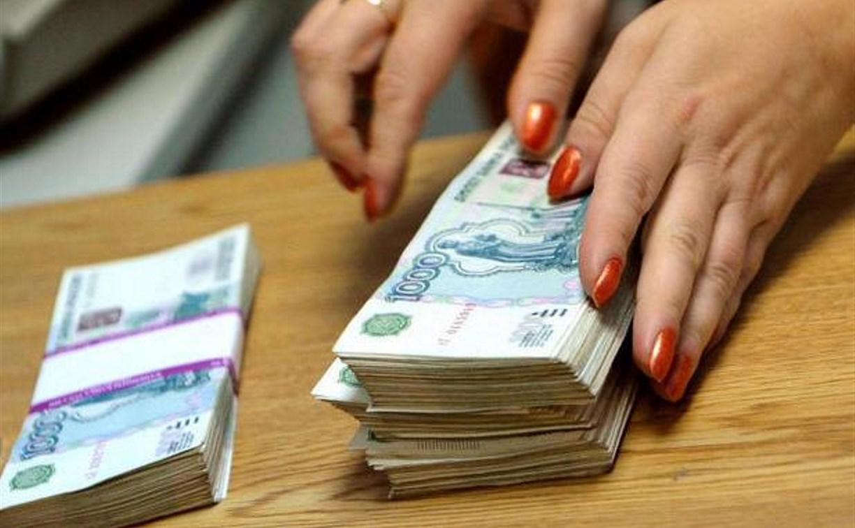 Начальница почтового отделения в Богородицке присвоила более 350 тысяч рублей