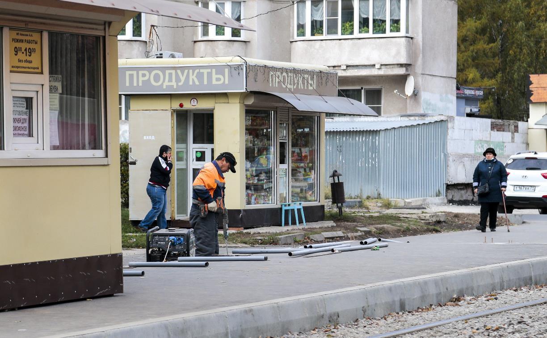 «Чем дальше Криволучье, тем здоровей оно»: что думают туляки о недоделках на улице Металлургов