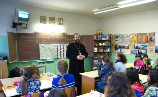 РПЦ предлагает увеличить объём преподавания «Основ православной культуры»