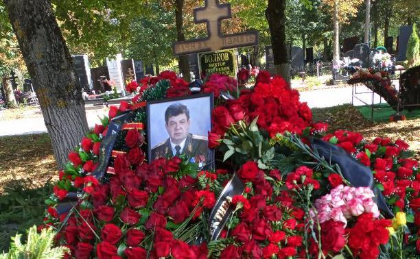 В Туле скончался Виктор Волков, фигурант дела о взятке бывшему губернатору Тульской области Вячеславу Дудке