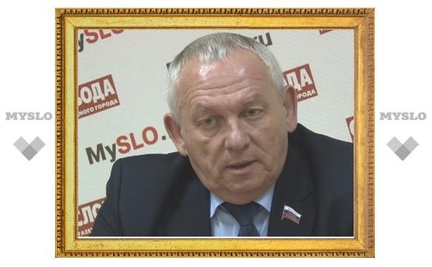 Прокопук прокомментировал MySLO.ru находку трупов собак в Туле