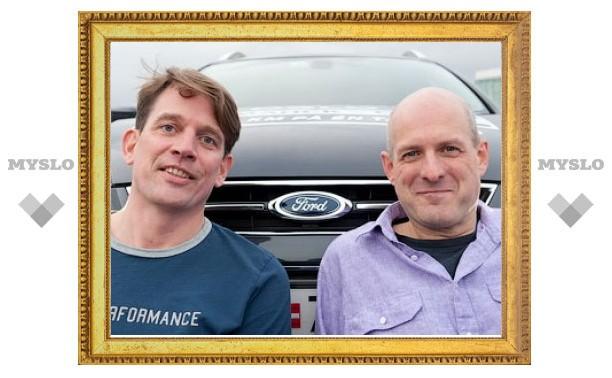 Универсал Ford Mondeo проехал без дозаправки 2161 километр