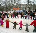 Зимний фестиваль «Выходи гулять!» в Туле: полная афиша мероприятий