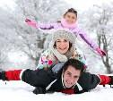 Отдохните на зимних праздниках в санатории «Молния»