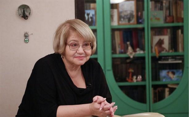 Туляков приглашают на встречу с писательницей Екатериной Вильмонт