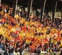 Из-за футбольных матчей в Туле ограничат движение транспорта