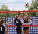 В Барсуках пройдет турнир по пляжному волейболу