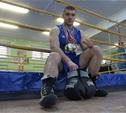 Боксёр Дмитрий Морозов привез серебряную медаль из Севастополя