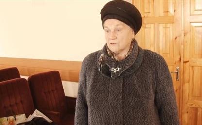 Пенсионерки из Узловой начали голодовку