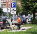 Платные парковки появятся на 45 улицах
