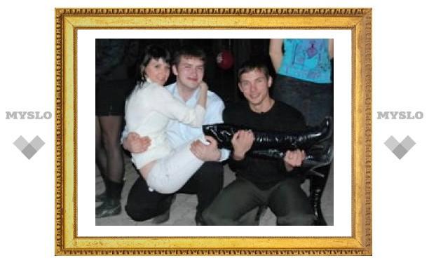 """Туляки отметили день рождения """"Ивана"""""""