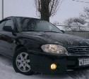 Житель Киреевска, разбив собственный автомобиль, заявил о его угоне