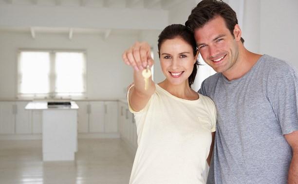 Оформляешь ипотеку? Получи в подарок до 50 000 рублей на покупку мебели
