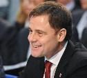 Владимир Груздев занял 68-е место в списке богатейших бизнесменов России