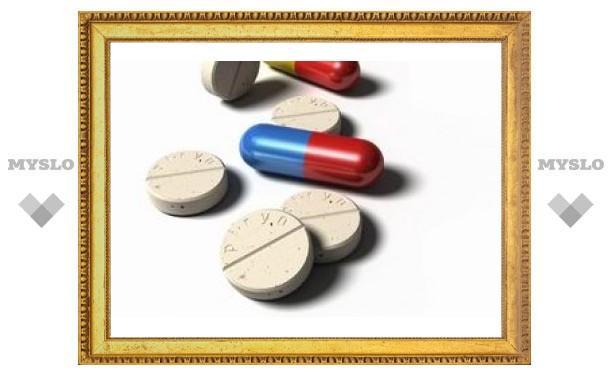 ФАС поддержала предложение о продаже лекарств в супермаркетах