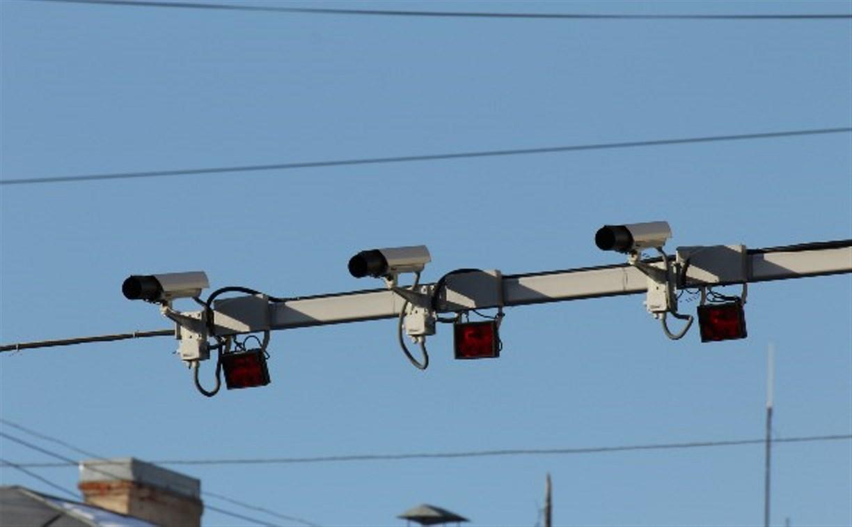 Водителей без ОСАГО хотят штрафовать с помощью дорожных камер