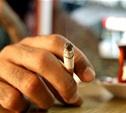 В летних кафе могут запретить курить
