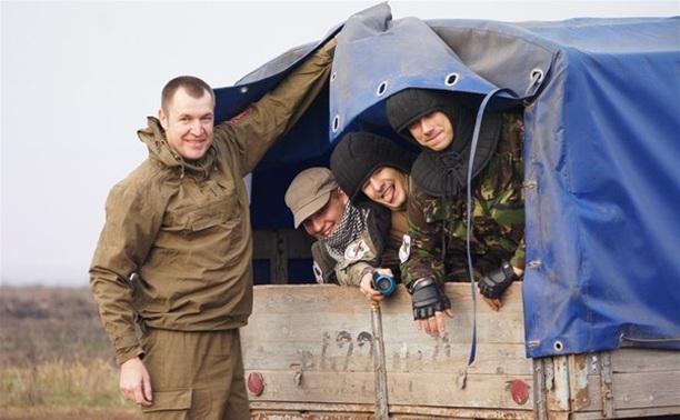 В Тепло-Огаревском районе найдены останки 80 воинов Красной Армии