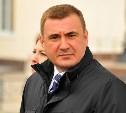 За прошлый год Алексей Дюмин заработал 5,6 млн рублей