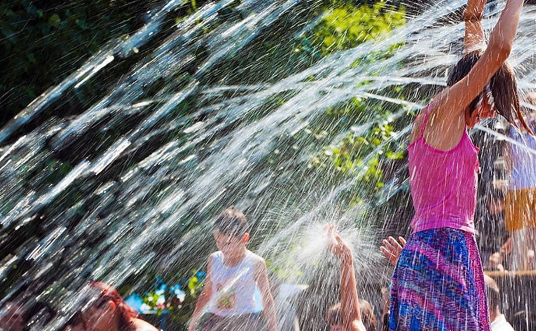 Погода в Туле 28 июля: дождь с грозой и +32 градуса