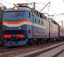 Под Тулой пассажиры избили машиниста поезда