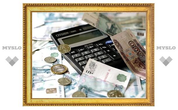 Туляки должны за ЖКХ 250 миллионов рублей
