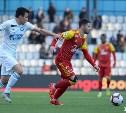 Бойцовский клуб в Оренбурге: футбольная аналитика от Myslo