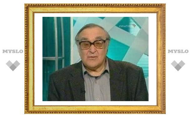 Композитору Владимиру Дашкевичу исполнилось 75 лет