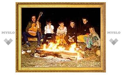 Геологи приглашают туляков на фестиваль бардовской песни