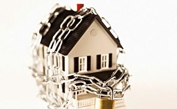 Туляк лишился жилья из-за долгов по ипотеке