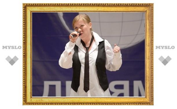 Татьяна Самохина покорила Сочинский фестиваль