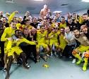 «Арсенал»: первая победа после лета и третий нокаут «Спартаку»
