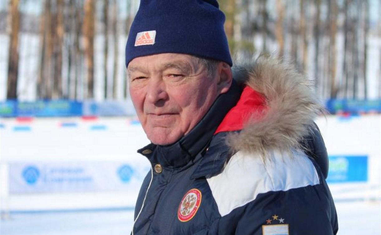 В Туле госпитализировали двукратного олимпийского чемпиона Вячеслава Веденина