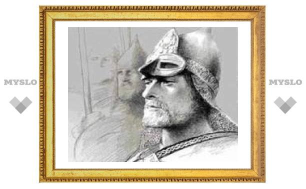 """6 декабря: """"Кто с мечом к нам придет, от меча и погибнет"""""""