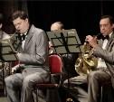 Тульский Губернаторский духовой оркестр отметил 20-летний юбилей