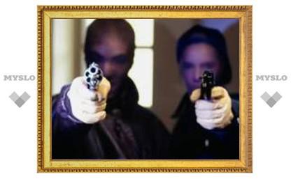 В Туле ищут грабителей банков