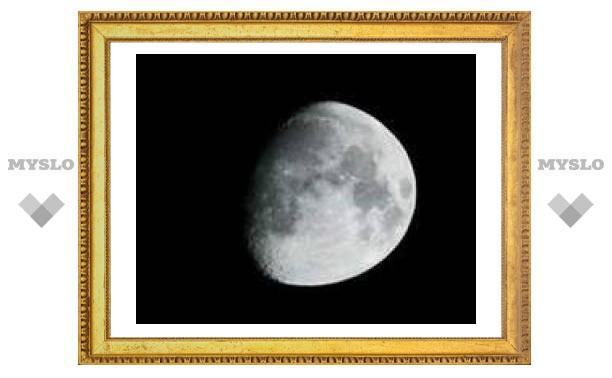 Недвижимость на Луне дорожает рекордными темпами