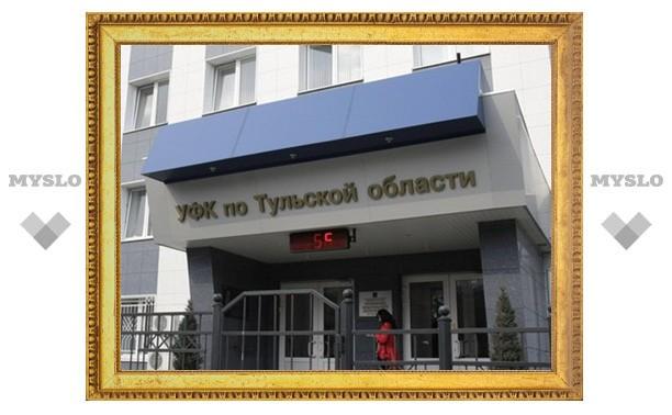 Тульских казначеев привлекли к ответственности