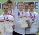 Юные тульские легкоатлеты завоевали Кубок России на «Шиповке юных»