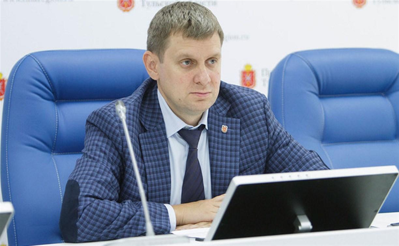 Юрий Панфилов: о тульской экологии, вредных выбросах и деревьях на набережной