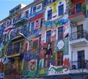 С 8 июля в Туле начнется конкурс по оформлению зданий граффити