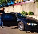 Житель Тульской области отдал Dodge в ремонт частнику, а тот перестал выходить на связь