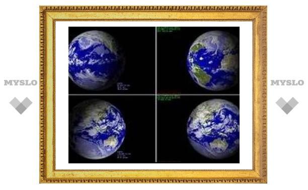 Венерианский орбитальный аппарат не смог найти жизнь на Земле