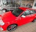 Неоспоримый аргумент в пользу нового Audi: выгода до 940 000 рублей